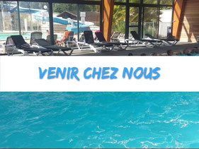 Acces-camping-haie penee-baie somme-parc du marquenterre-quend-le crotoy-mobile home a vendre-location-vacances-chevaux-piscine chauffe-toboggan
