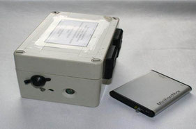 Horchbox und Minibox