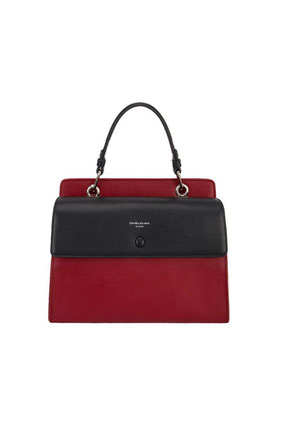 CM5945 Sac rouge foncé David Jones