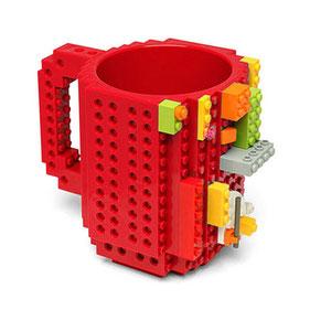 Mug lego