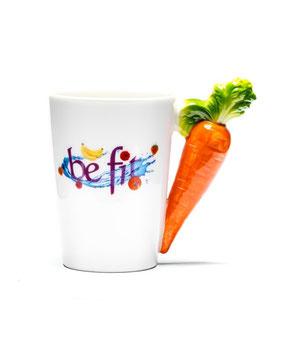 Mug carotte