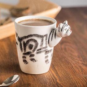 Mug chat 3D