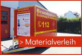 Link zum Materialverleih im Feuerwehrverband Wetzlar e. V.