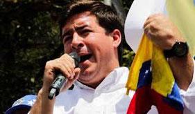 Daniel Ceballos Venezuela