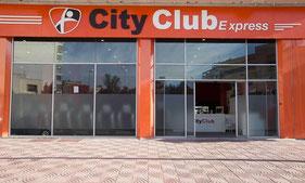 City Club Emile Zola Casablanca