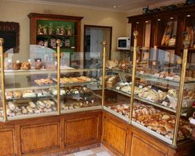 Boulangerie CHAUMEILLE PHILIPPE à chalons en champagne - le petit voyageur