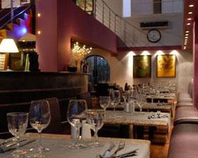 Restaurant L'annexe Marrakech - Maroc on Point