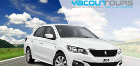 Yacout car Marrakech - Maroc on point