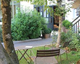 Hôtel Pasteur Châlons en Champagne - le petit voyageur