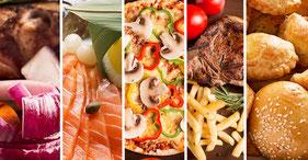 Cuisine française - le petit voyageur