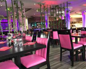 Restaurant New China Town Chalons en Champagne - le petit voyageur