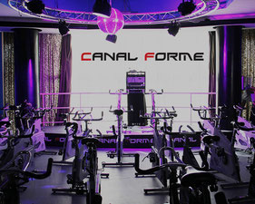 Canal Forme Marrakech - Maroc on point