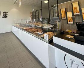 Boulangerie L'Atelier du Pain à chalons en champagne - le petit voyageur