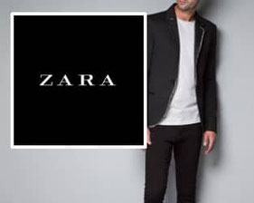 Zara Marrakech - Maroc on point
