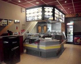 Kebab O'Délices Chalons en Champagne - le petit voyageur