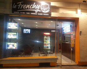 Le Frenchy Chalons en Champagne - le petit voyageur