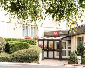 Hôtel Ibis Châlons-en-champagne - le petit voyageur