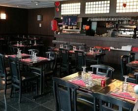 Hoki Sushi chalons en champagne - le petit voyageur
