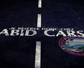 Abid Cars Marrakech - Maroc on point