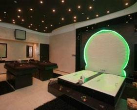 5 éléments Spa Marrakech - Maroc on Point