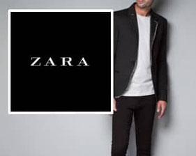 Zara Marrakech - Maroc on point