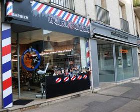 Le coiffeur du quartier Chalons en Champagne - le petit voyageur