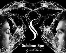 Sublima Spa Marrakech - Maroc on Point