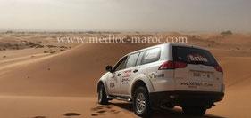 Medloc Marrakech - Maroc on point