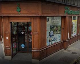 Pharmacie Pasteur Chalons en Champagne - le petit voyageur