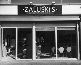 Zaluski's Chalons en Champagne - le petit voyageur
