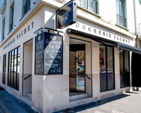 Boucherie Vachet Chalons en Champagne - le petit voyageur