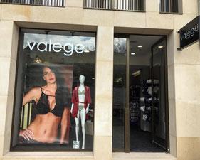 Valege lingerie Châlons en Champagne - le petit voyageur