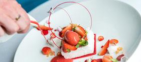 Cuisine Gastronomique - le petit voyageur