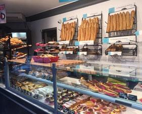 Boulangerie Pâtisserie Traditionnelle Champenoise chalons en champagne - le petit voyageur