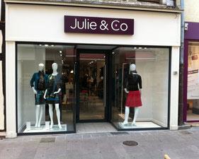 Julie & Co Châlons en Champagne - le petit voyageur