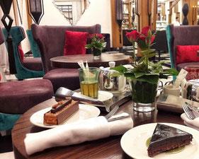 Nozha Coffee & Take Away Marrakech - Maroc on point