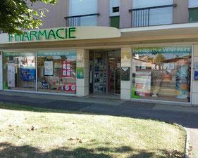 Pharmacie Des Alliés Chalons en Champagne - le petit voyageur