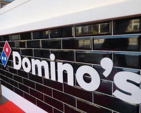 Domino's Pizza à Châlons en Champagne - le petit voyageur