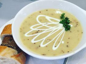 Del Italia soep
