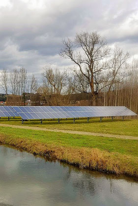 Watzl Photovoltaik
