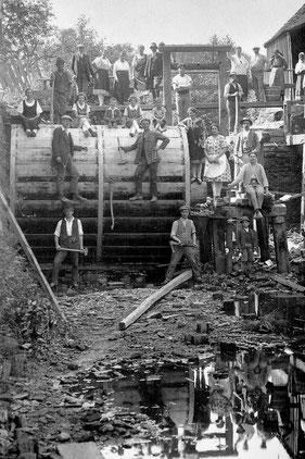 Watzl Mühle Geschichte