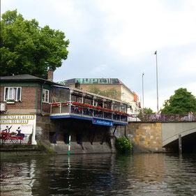 Bars in Neukölln - Ankerklause