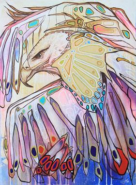 Kemé Aguila