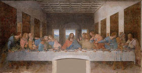 Ultima cena Leonardo Milano visita guidata