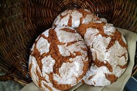 Mehlerei und mehr, Brotbackkurse, Anke Griesbach, Roggensauerteigbrot, traditionelles Backen, Brot selber backen, gesundes Brot, ohne Zusatzstoffe,Brote und Brötchen mit dem Geschmack aus der Kindheit,  sehr gut verträglich,