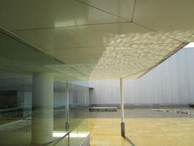 長野県近代美術館 東山魁夷館