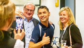 Fußball Freestyler - Firmenfeiern