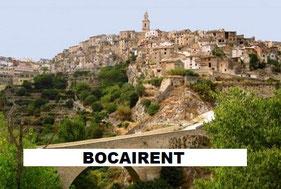 Bocairente, Valencia, Comunidad Valenciana, España