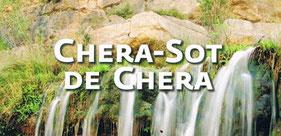 Reserva natural de Chera-Sot de Chera, en la Comunidad Valenciana.