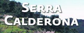 Serra Calderona reserva natural, Comunidad Valenciana.